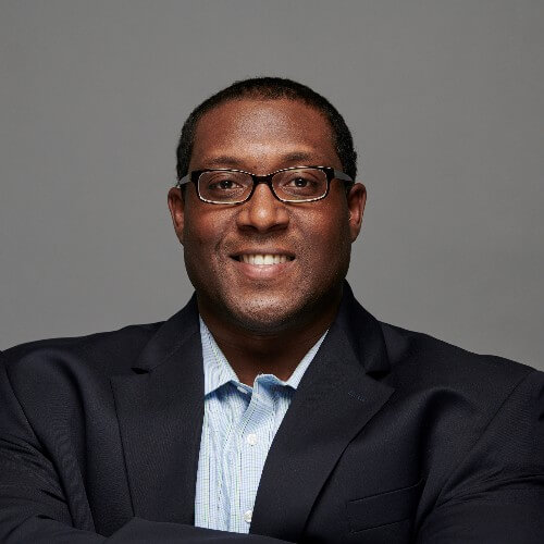 Antwan Lawrence - Chief Analytics Officer & Consultant